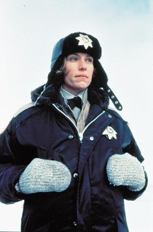 Tehdy to bylo za film Fargo.