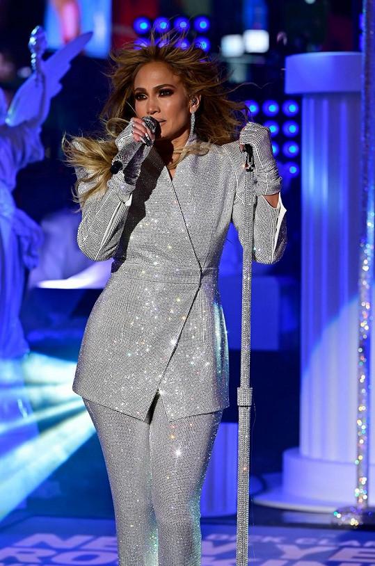 Jennifer Lopez léta šíří osvětu o menšinách.