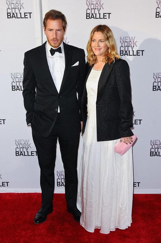 Drew Barrymore a Will Kopelman