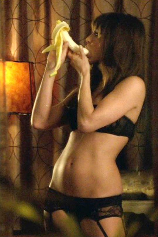 Jennifer Aniston v komedii Šéfové na zabití (2011)