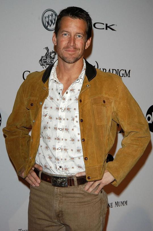 James Denton zavzpomínal na svou ikonickou roli Mikea Delfina.