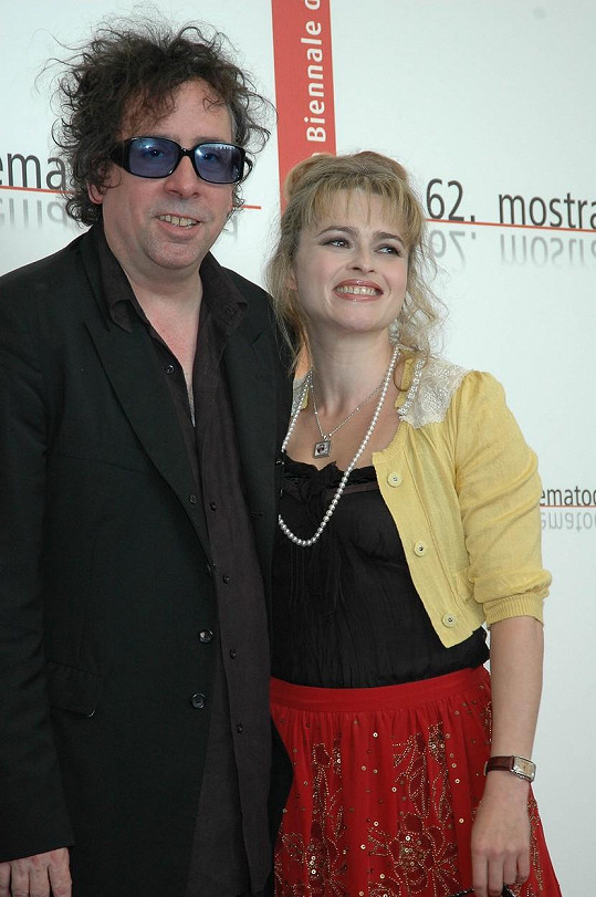 Tim a Helena spolu byli 13 let.