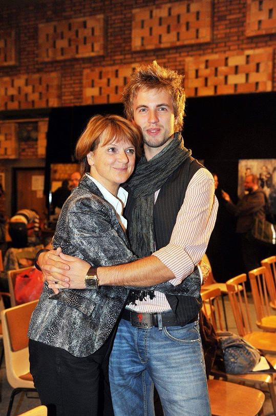 Ani Taťjana Medvecká v soutěži nakonec nezazářila.
