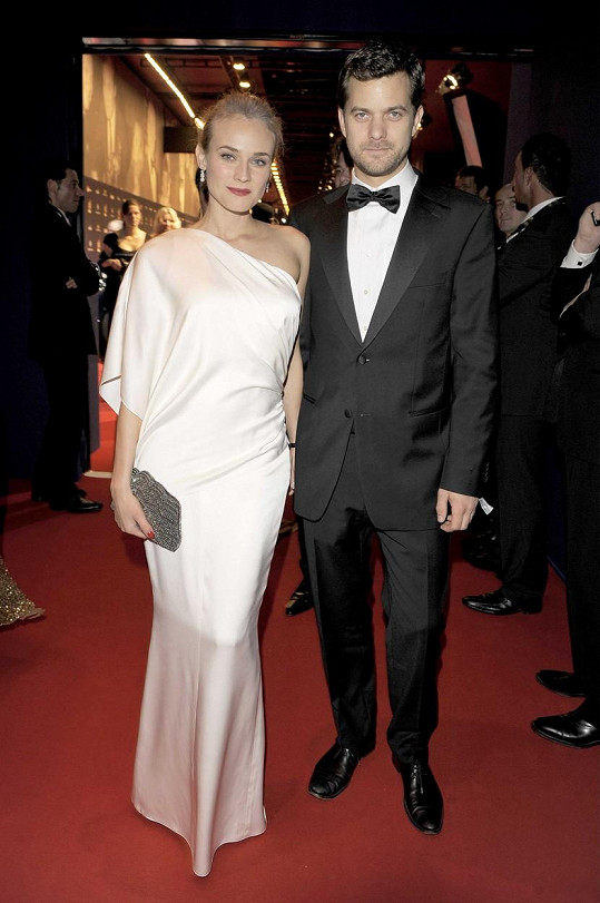 Joshua Jackson s Diane Kruger