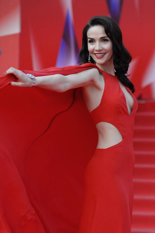 A takhle vypadá dnes Divoký anděl Natalia Oreiro.
