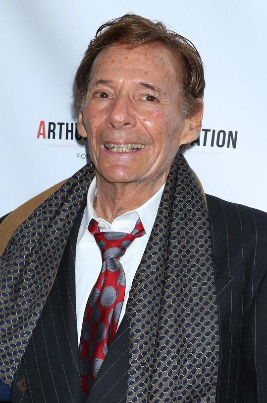 Ron Leibman zemřel ve věku 82 let.