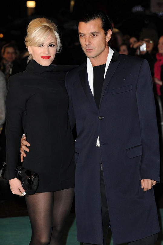 Gwen Stefani dosáhla anulace církevního sňatku s Gavinem Rossdalem, se kterým má tři děti a jejich rozvod byl dokončen v roce 2016.