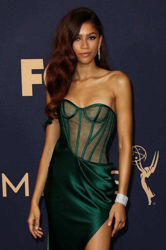 Na loňských cenách Emmy