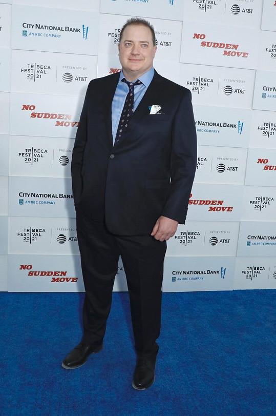 Na festivalu Tribeca v New Yorku odpremiéroval film No Sudden Move.