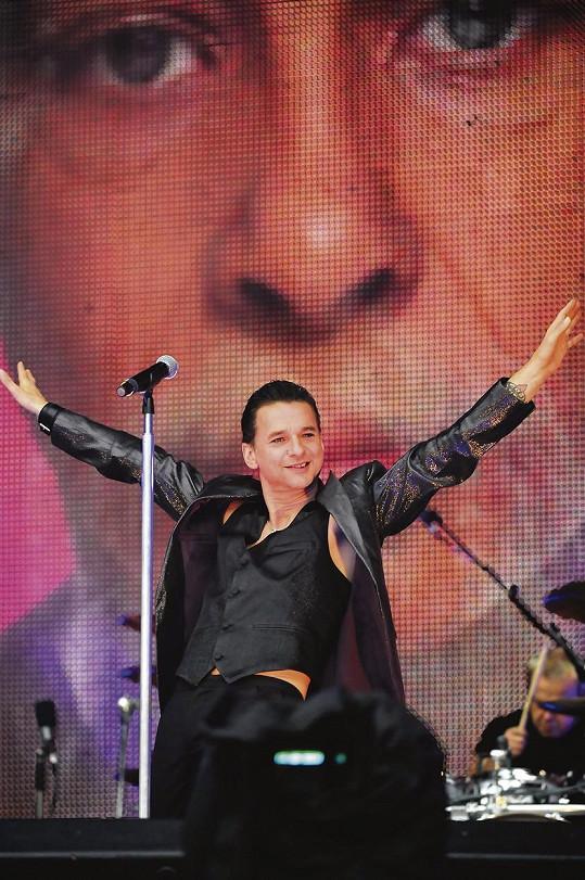 Depeche Mode byli módní inspirací pro miliony fanoušků z celého světa. Jde však o trochu jiný styl i cílovou skupinu.