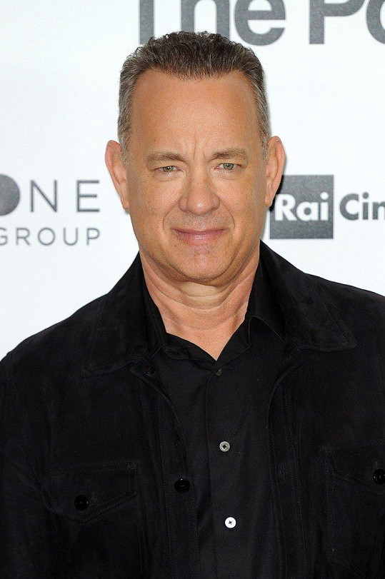 Ani Tom Hanks nezemřel.
