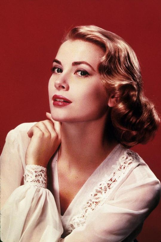 Grace Kelly měla podstatně lepší vkus než její vnučka.