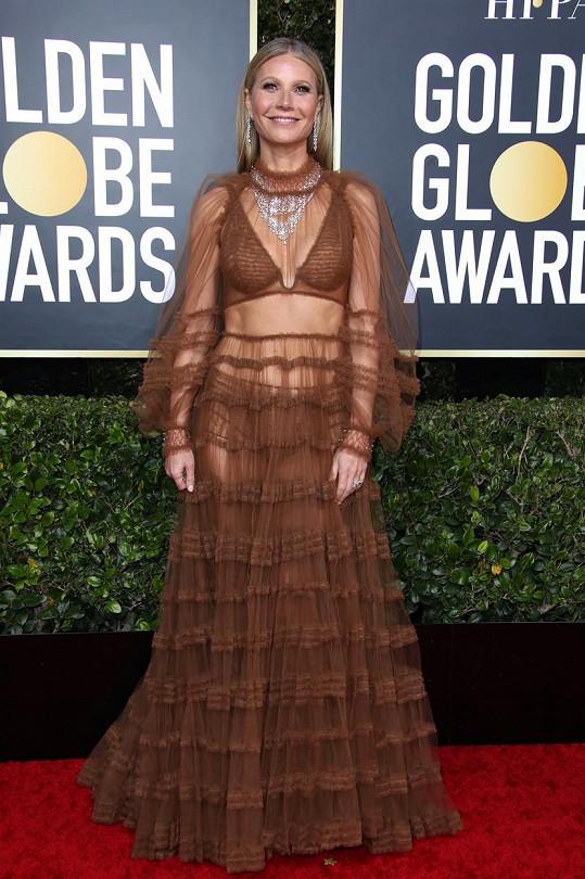 Gwyneth Paltrow nabízí další produkt pro lepší sexuální prožitek žen.
