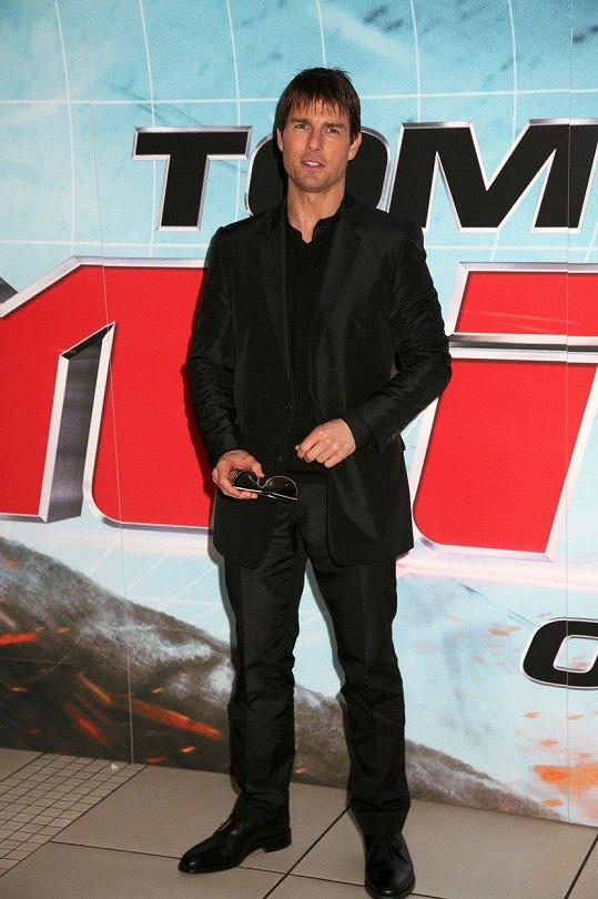 Film Mission: Impossible III měl premiéru v roce 2006.