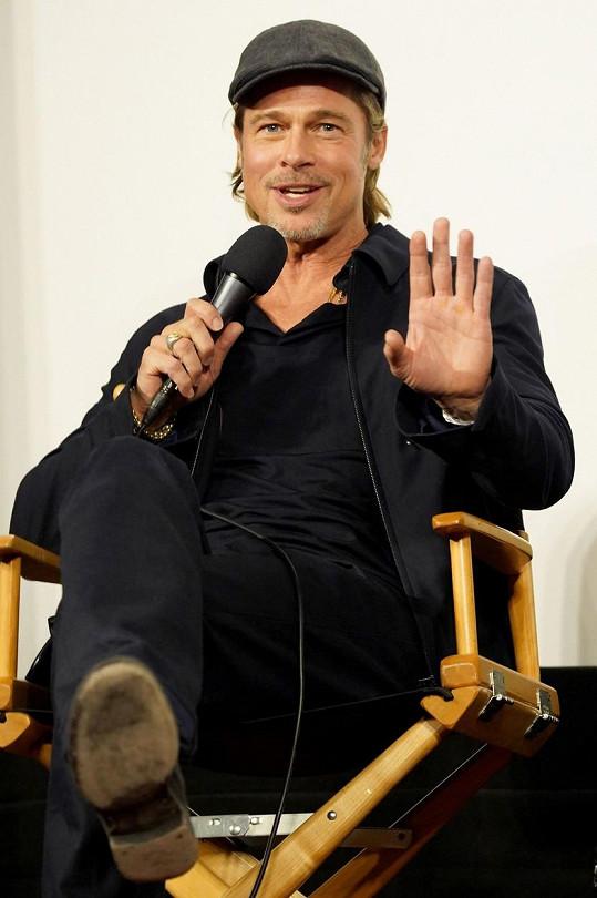 Brad Pitt byl za poslední roky spojován s nespočtem žen, slavných i méně slavných.