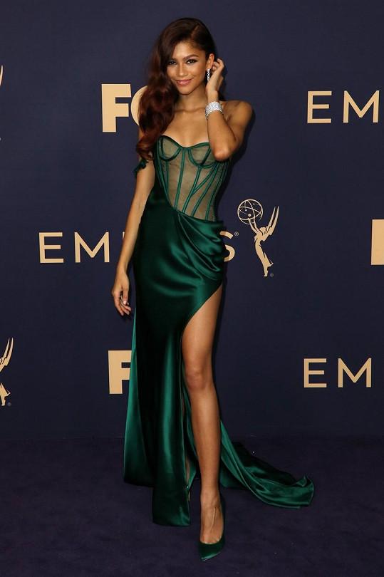 I zpěvačka Zendaya má vliv na oblékání svých fanoušků.