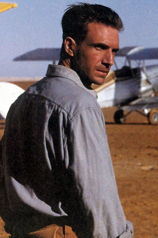 Za roli v Anglickém pacientovi (1996) byl také nominován na Oscara.