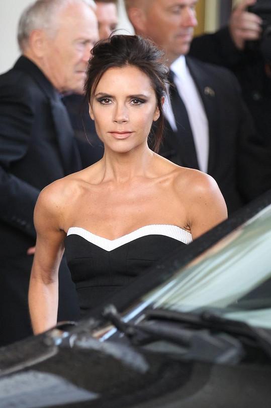 Je to už deset let, co Victoria Beckham porodila svého nejmladšího potomka.