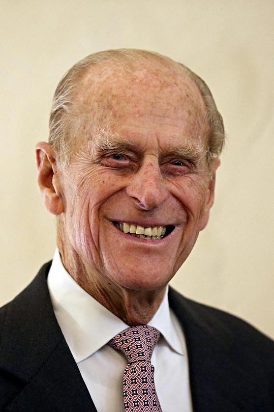 Stých narozenin se vévoda z Edinburghu nedožil. Zemřel 9. dubna.