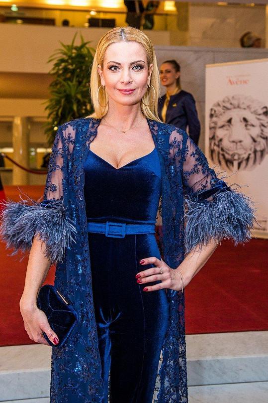 Marianna Ďurianová byla před lety pár měsíců provdána za Libora Boučka.