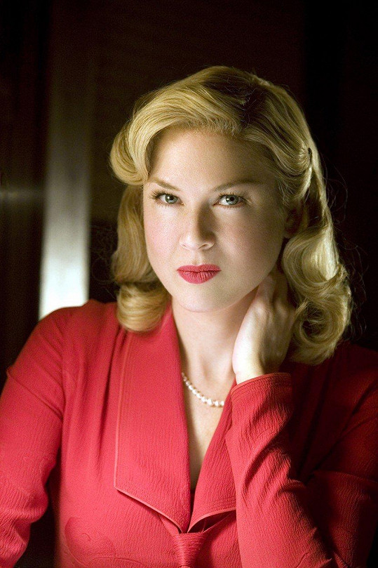 Kdo by řekl, že Renée Zellweger alias Bridget Jones už táhne na padesátku.