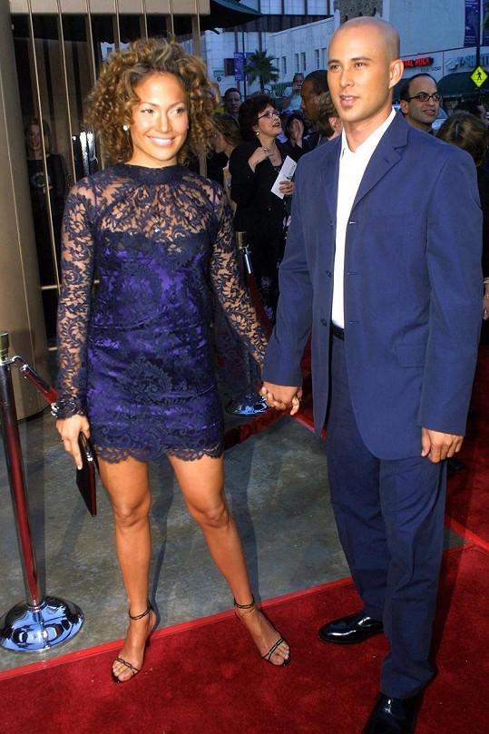 Cris Judd byl zpěvaččiným druhým manželem, svazek trval 9 měsíců.