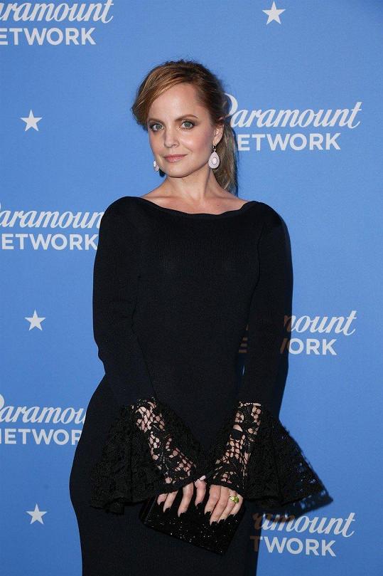 Půvaby se herečky drží i v jejích 38 letech.