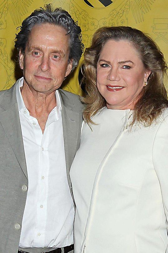 V roce 2012 se spolu setkali na akci v New Yorku.