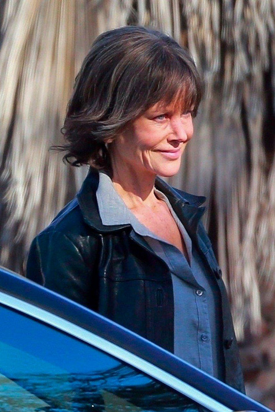Ve filmu režisérky Karyn Kusamy hraje Kidman detektivku Erin Bell.