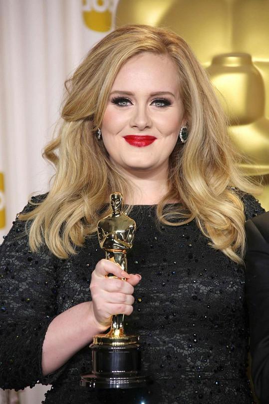 Adele v roce 2013