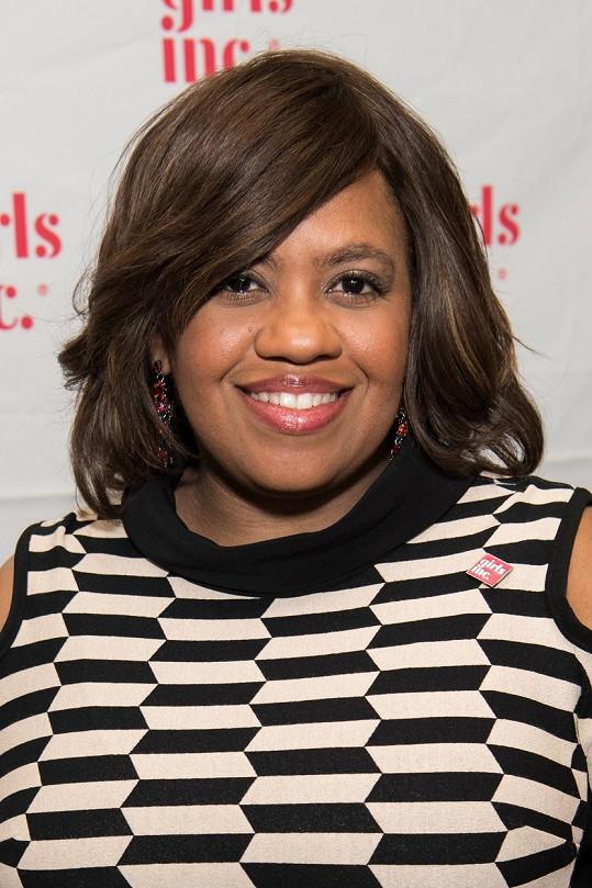 Chandra Wilson je třetí osobou z původní sestavy, která v seriálu zůstává.