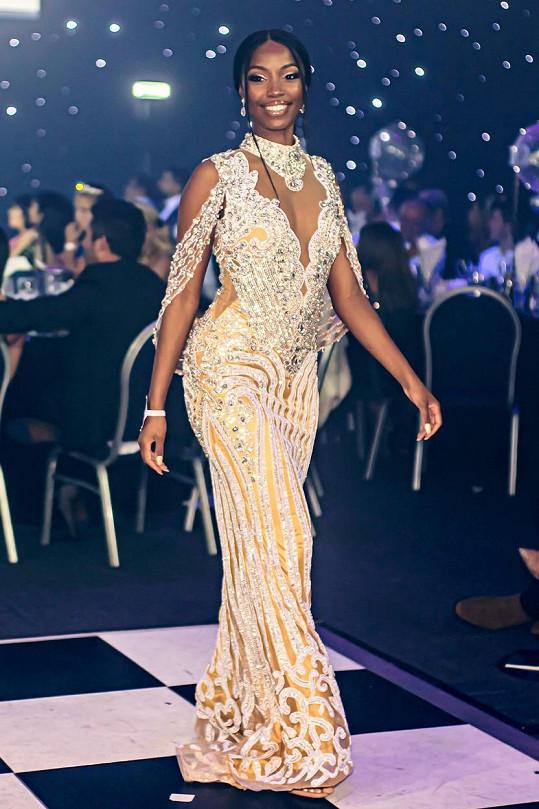 Svou zemi bude reprezentovat i na Miss World v Portoriku.