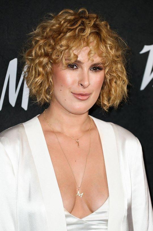 Úspěšná herečka nedávno oslavila 30. narozeniny.