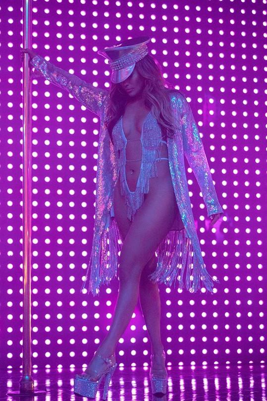 Na Jennifer Lopez ve Zlatokopkách nelze zapomenout.