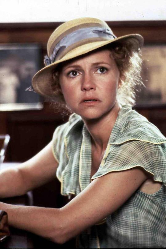 Druhého za film Místa v srdci (1984)