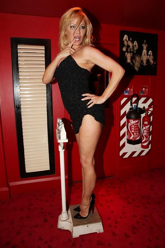 Pamela Anderson se popáté vdala, informují zahraniční média.