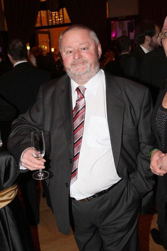 Jan Kuželka