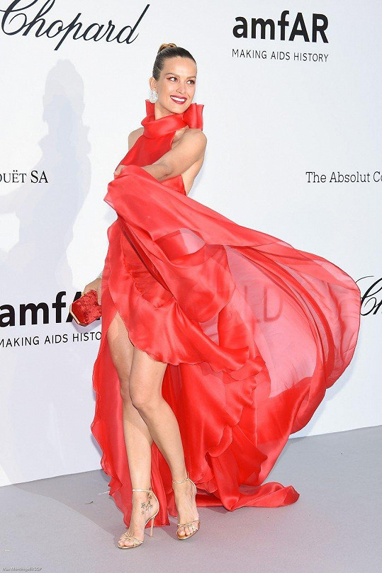 Letošní ročník Cannes Petra opět ovládla.