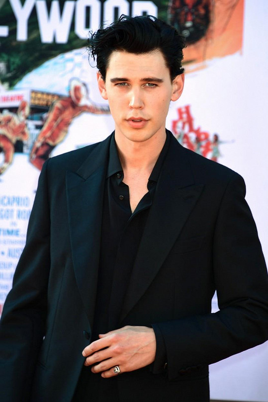 Austin Butler se předvedl v roli Texe.