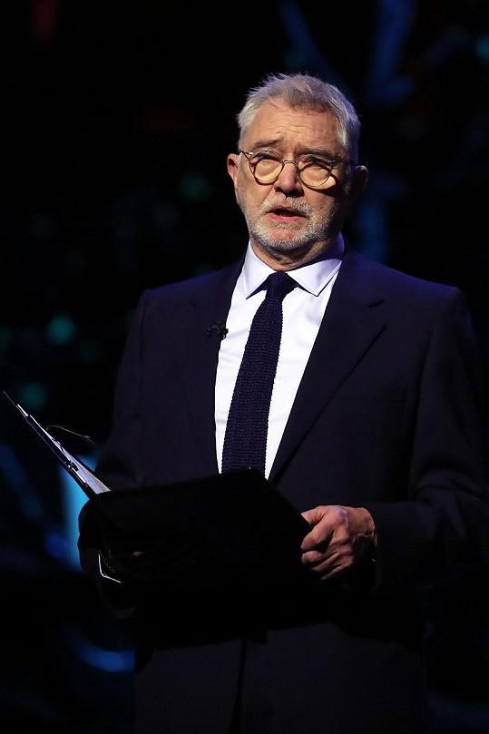 Martin Shaw (2020)