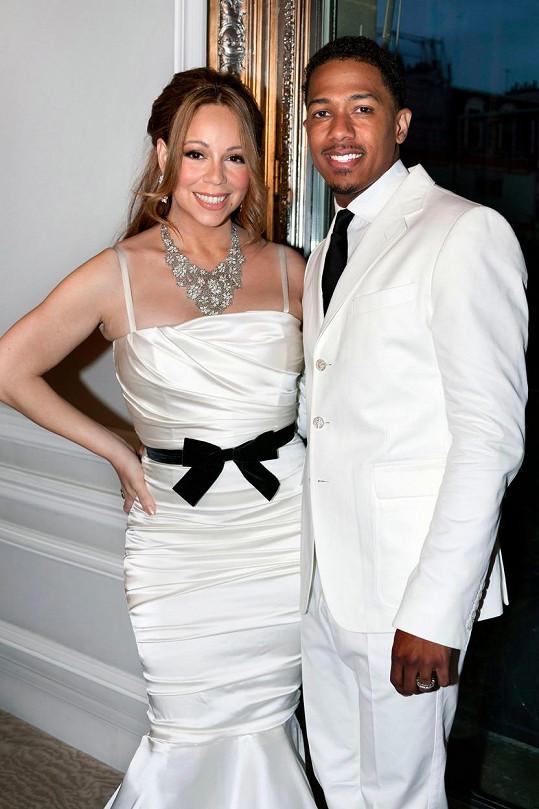 Mariah a Nicka spolu neudržela ani jejich dvojčátka.