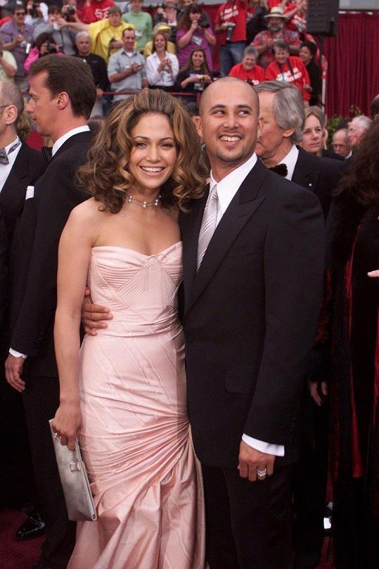 I Jennifer Lopez s Crisem Juddem.