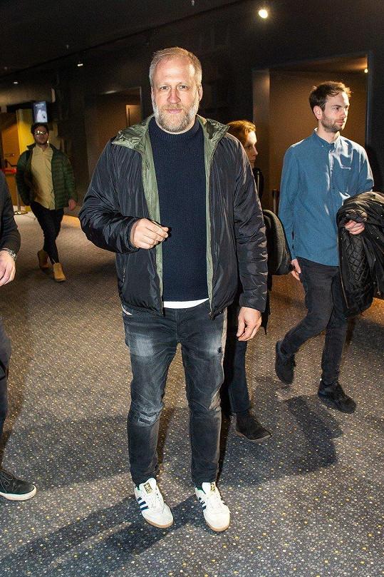 Režisér Peter Bebjak natočil postapokalyptický seriál.