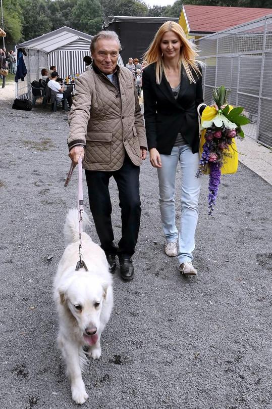 Gottovi a jejich Stella