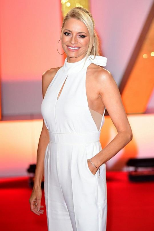 Tess Daly vypadá naprosto fantasticky.