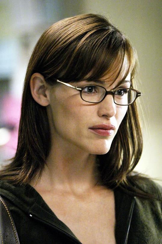 V seriálu Alias působila v letech 2001-2005.