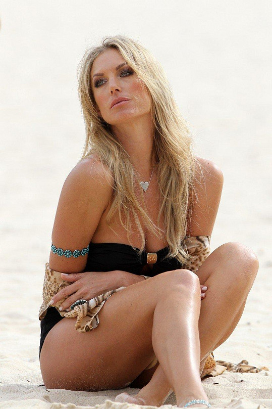 Annalise Braakensiek se věnovala modelingu a herectví.