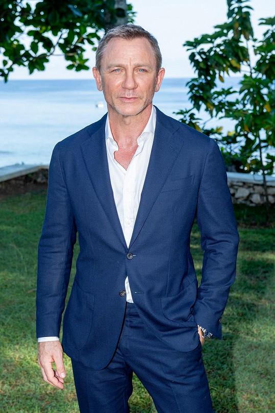 V médiích se stále spekuluje, kdo bude Bondem po Danielu Craigovi. Na dalších snímcích jsou možní adepti.