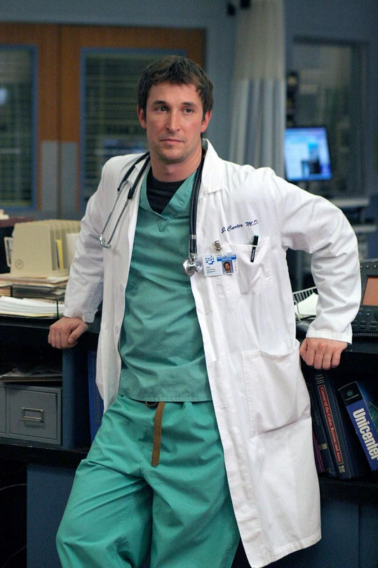V seriálu hrál jedenáct let.