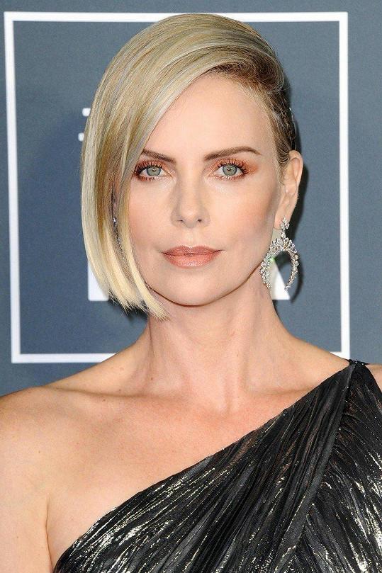 Byla nominována na cenu za nejlepší ženský herecký výkon v komedii.
